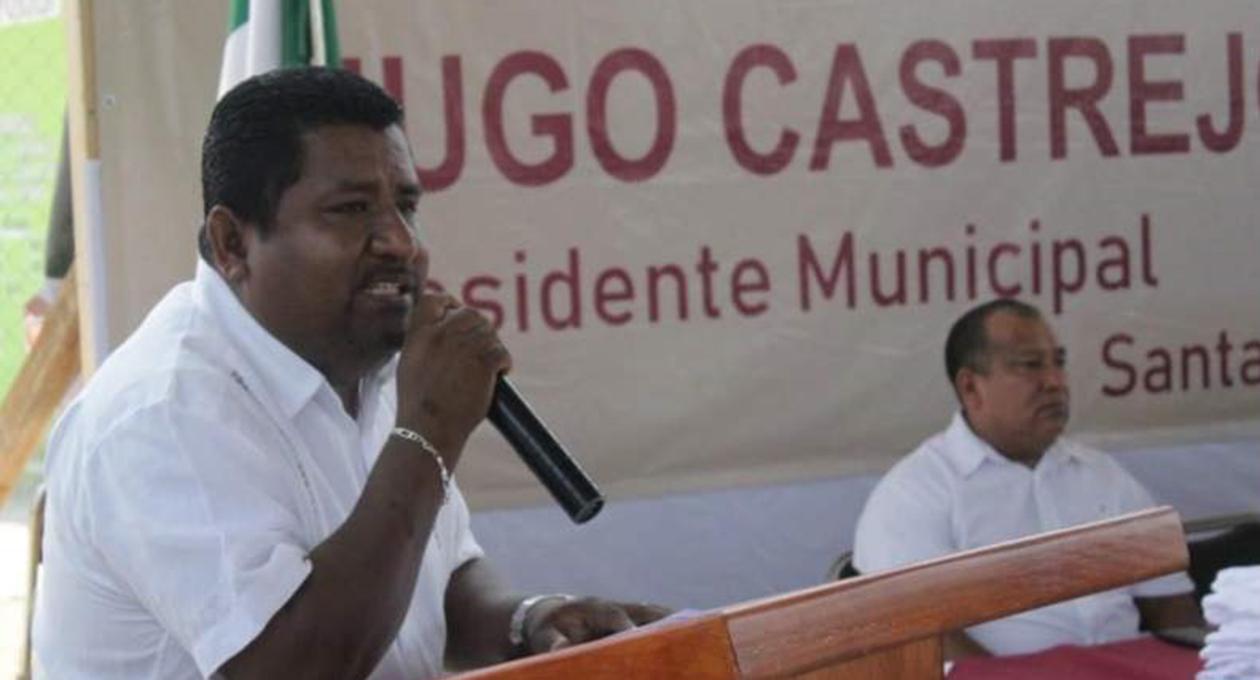 Enfrentan ciudadanos a Hugo Castrejón en Mazunte   El Imparcial de Oaxaca