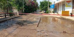 Inundado día de las madres en la Costa de Oaxaca
