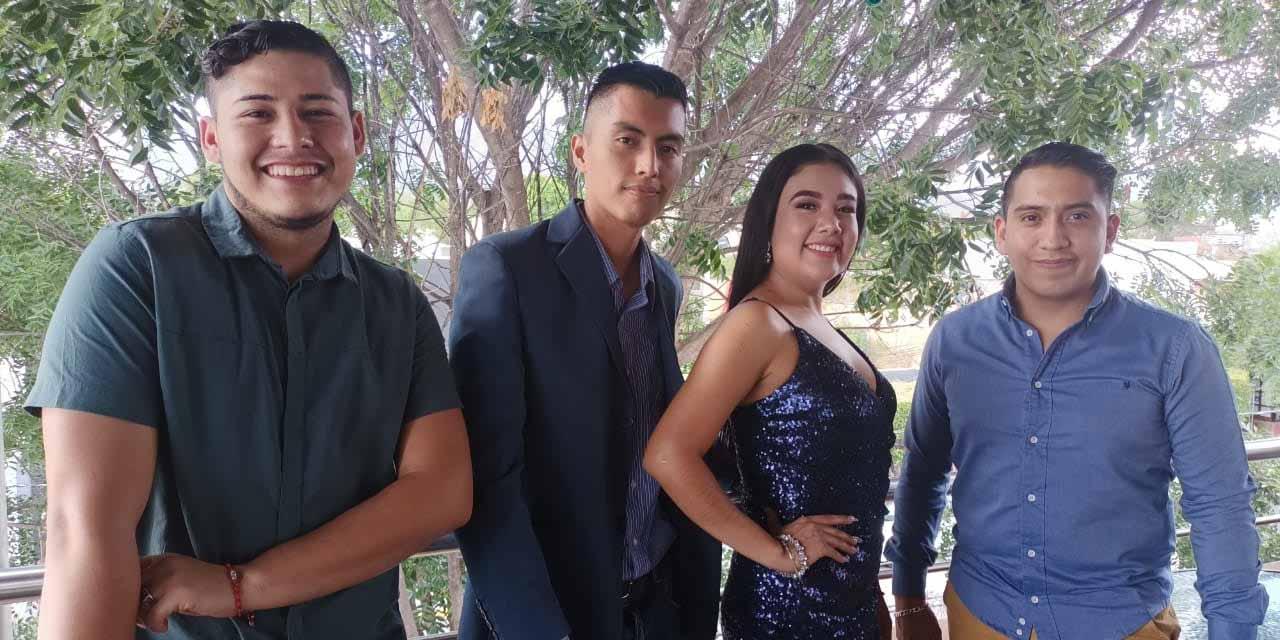 Mañanitas para Yara | El Imparcial de Oaxaca