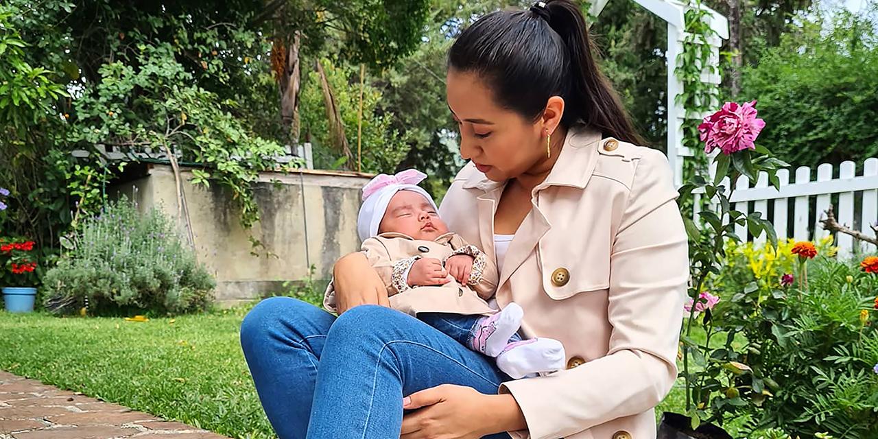 ¡Feliz día de las madres! | El Imparcial de Oaxaca