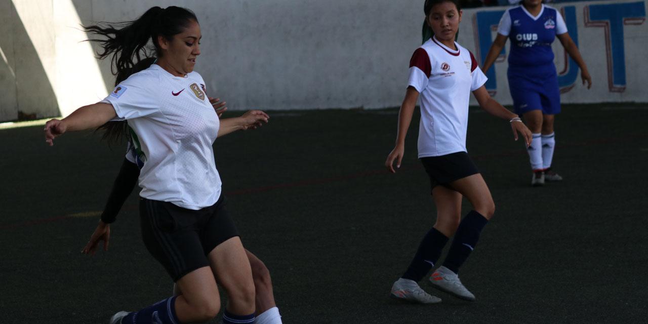 Cocinan intensa jornada de futbol   El Imparcial de Oaxaca