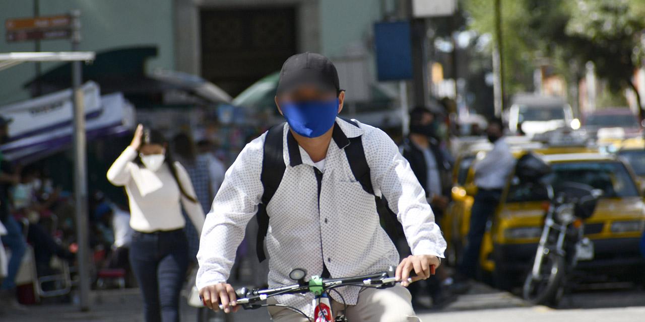 Los SSO reportan un total de 46,833 casos confirmados de Covid-19 | El Imparcial de Oaxaca
