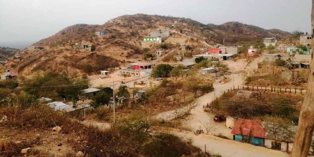 Denuncian venta de predios en Cerro Alto | El Imparcial de Oaxaca
