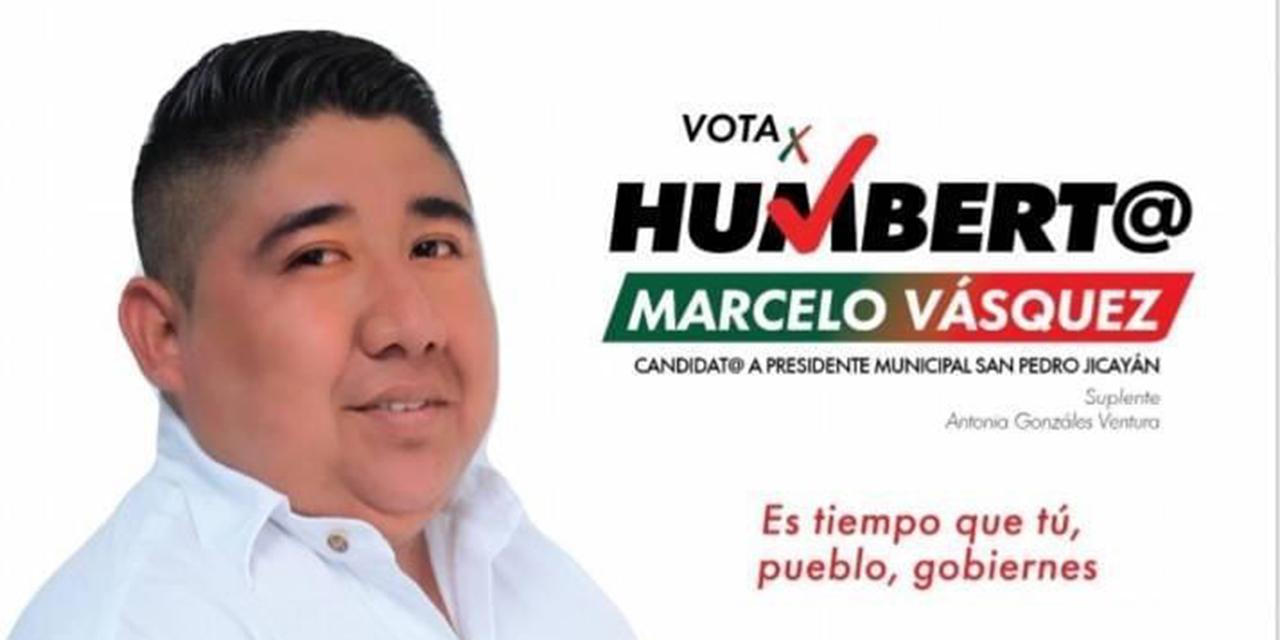 No me apena mi registro LGBT+: afirma Humberta Marcelo Vásquez | El Imparcial de Oaxaca