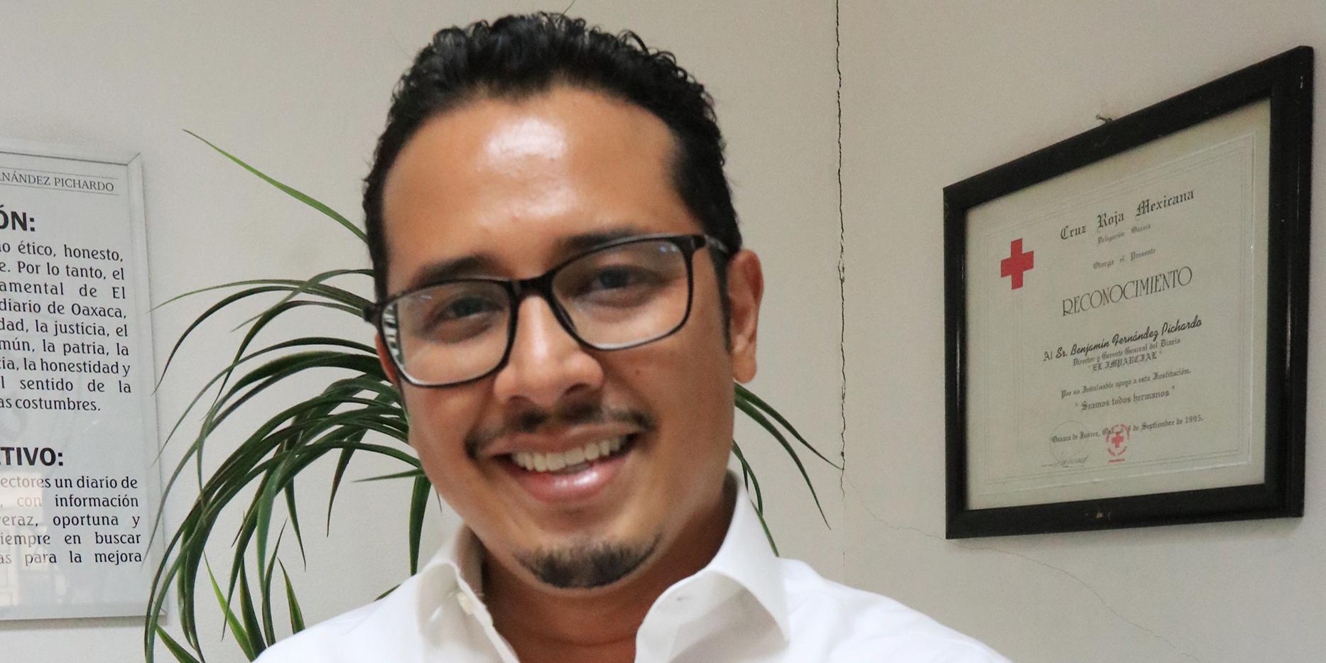 Chávez crearía Instituto  para la Sustentabilidad | El Imparcial de Oaxaca