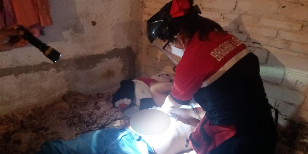 Acuchillado por su esposa en Cinco Señores   El Imparcial de Oaxaca
