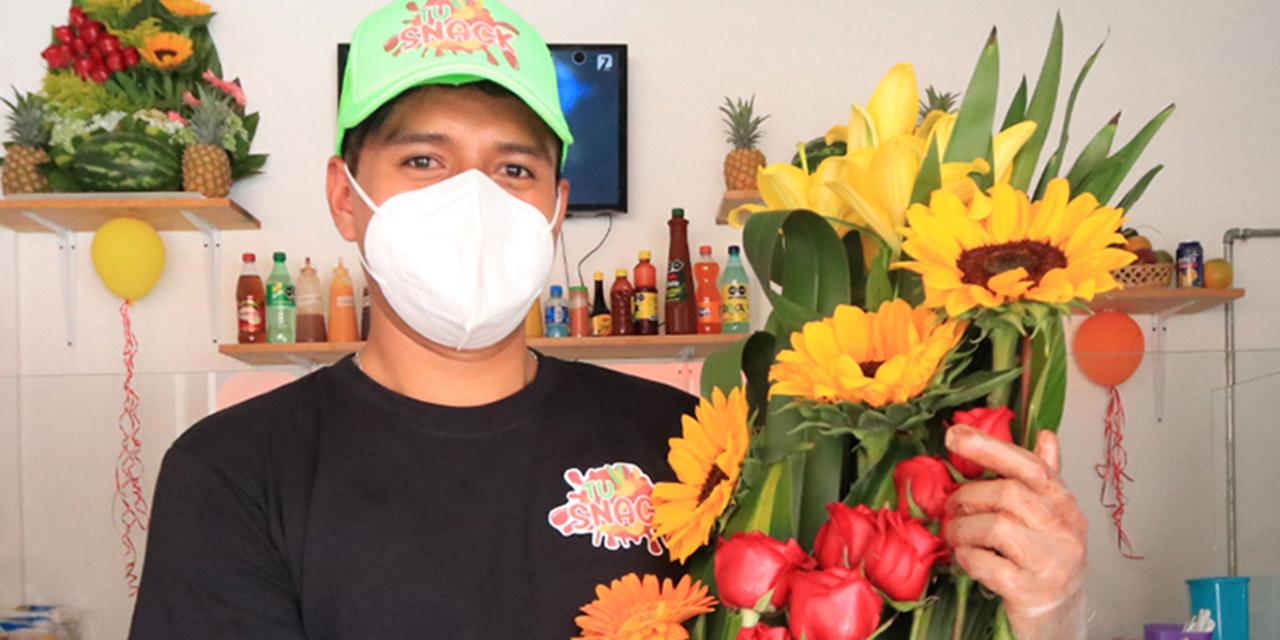Inicia nuevo proyecto | El Imparcial de Oaxaca