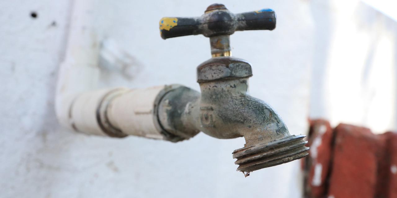 2021, el año más crítico por escasez de agua | El Imparcial de Oaxaca