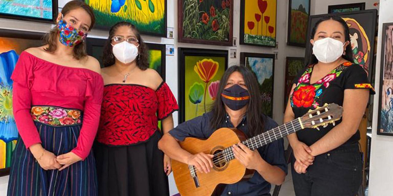 Artistas de La Mixteca evalúan regreso a la nueva normalidad   El Imparcial de Oaxaca