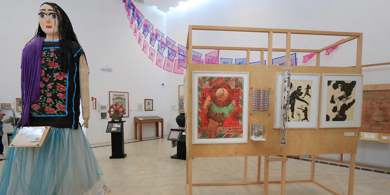 MUFI regresa con las exposiciones temporales | El Imparcial de Oaxaca