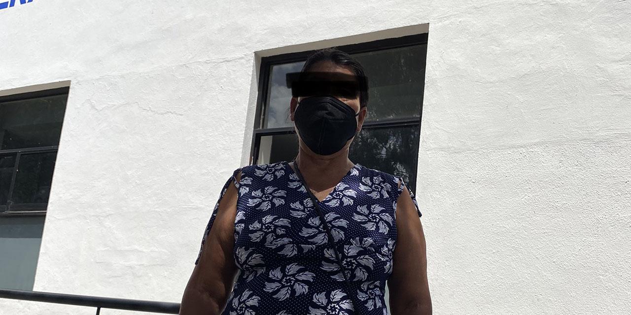 """""""Mi hijo maltrata a mi nieto"""", denuncia una madre en Xoxocotlán   El Imparcial de Oaxaca"""