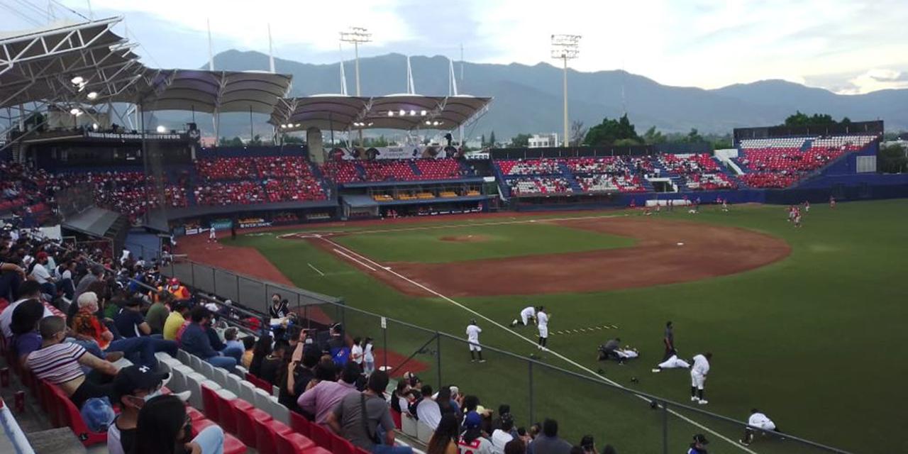 Estadio Vasconcelos, incubadora de Covid-19 | El Imparcial de Oaxaca