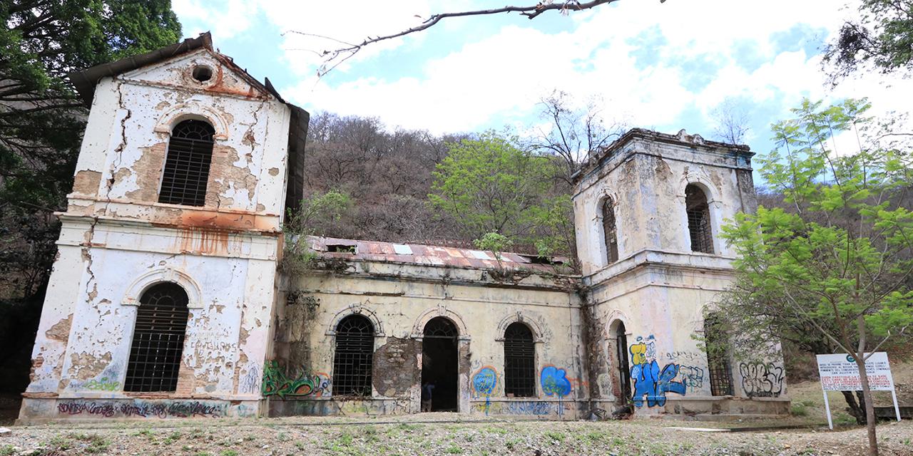 Se 'apaga' hidroeléctrica de San Agustín Etla | El Imparcial de Oaxaca