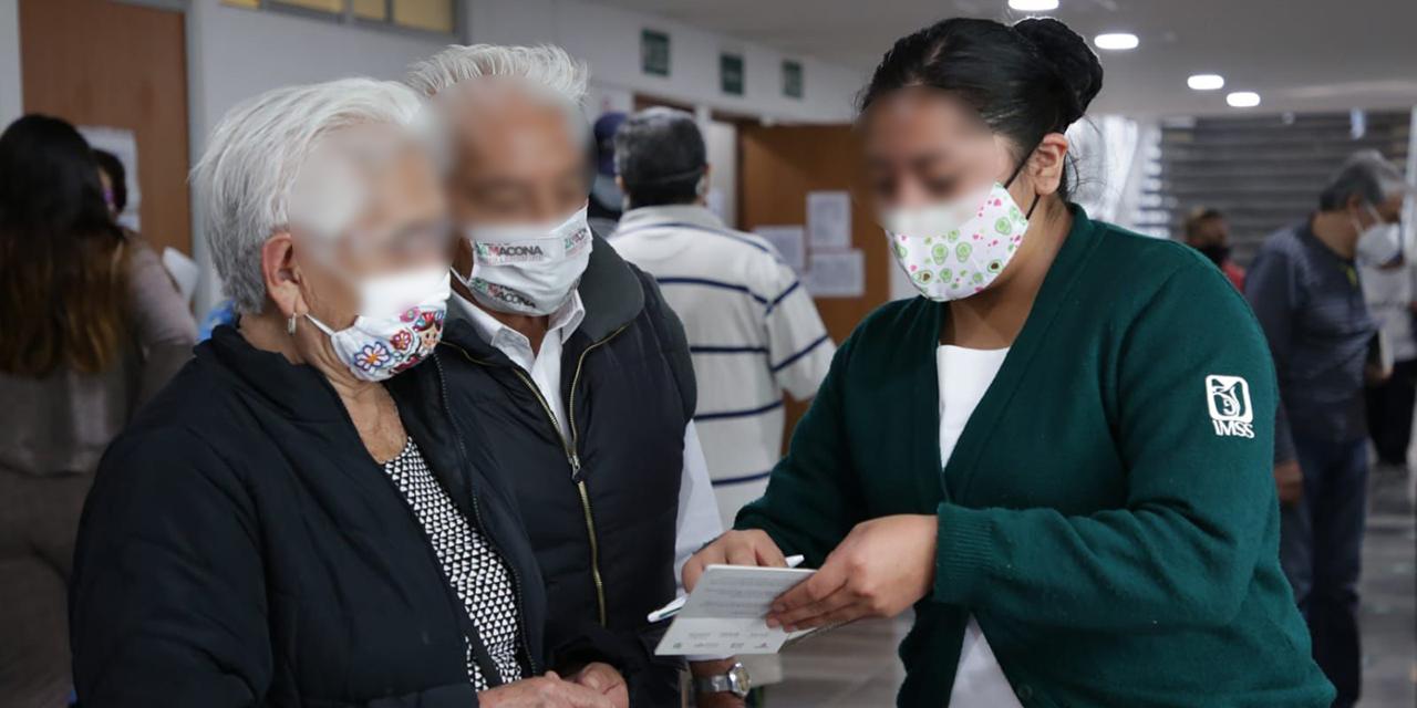 Llama IMSS a acudir a consultas y servicios médicos | El Imparcial de Oaxaca