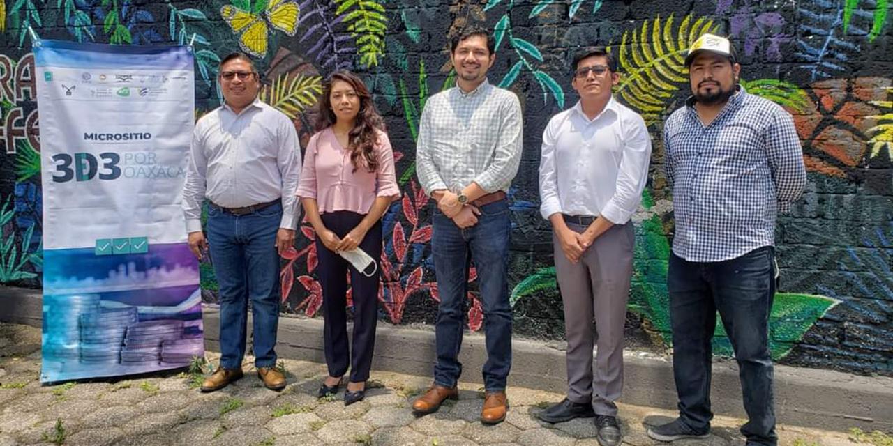 Candidatos mixtecos evaden la transparencia | El Imparcial de Oaxaca