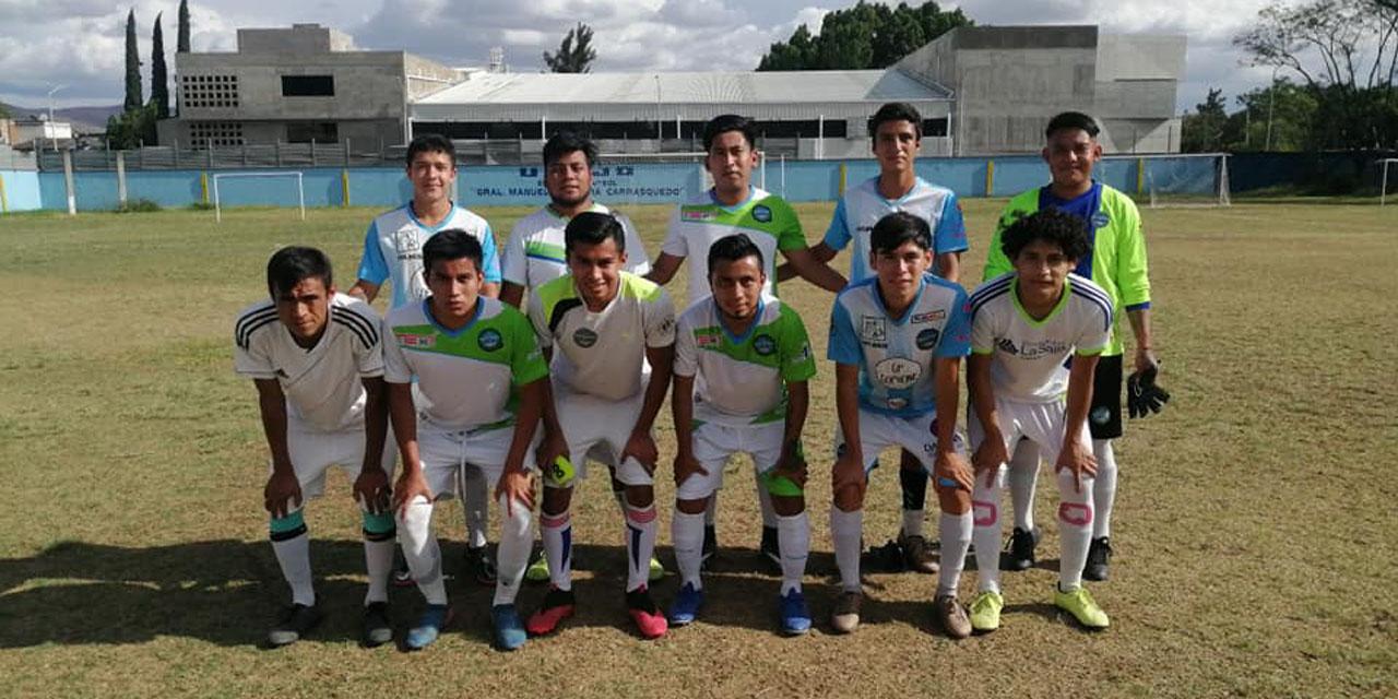 Ramos abrió con triunfo la jornada dos | El Imparcial de Oaxaca