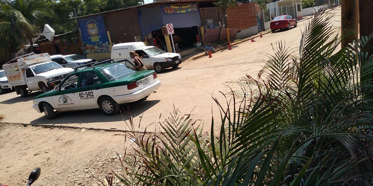 Falta de cultura vial, grave problema en Puerto Escondido | El Imparcial de Oaxaca