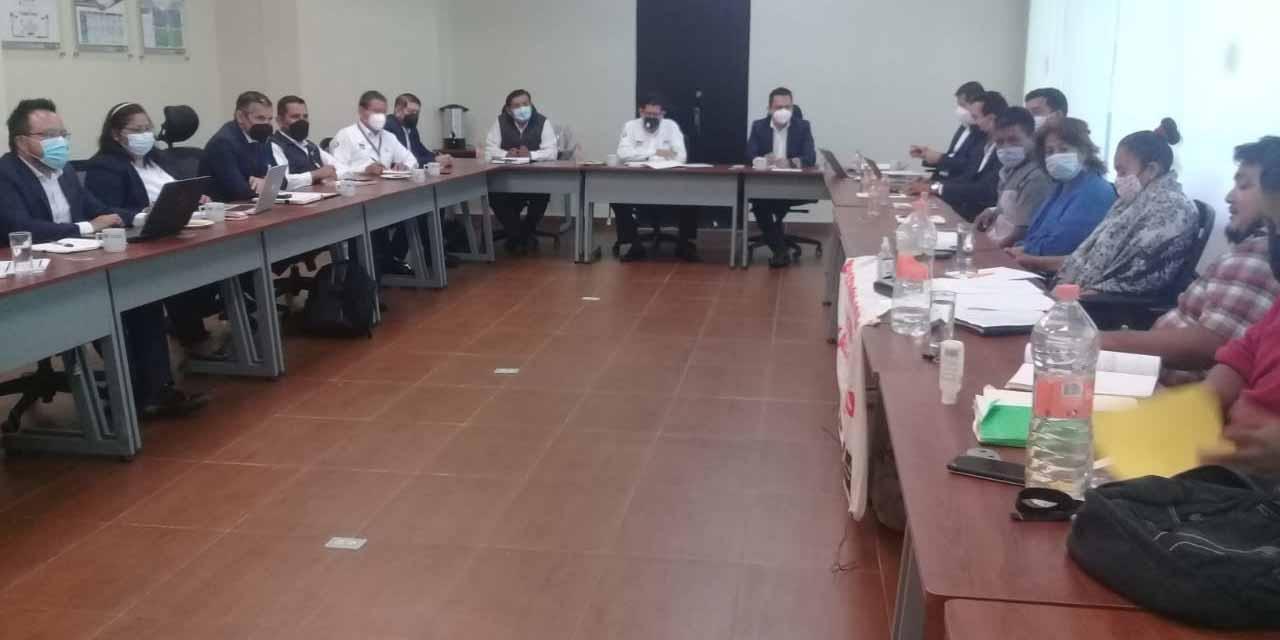 Se resisten a pagos de CFE   El Imparcial de Oaxaca
