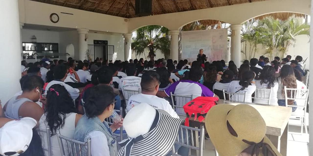 Van por 50 Congreso de Recreación en julio | El Imparcial de Oaxaca