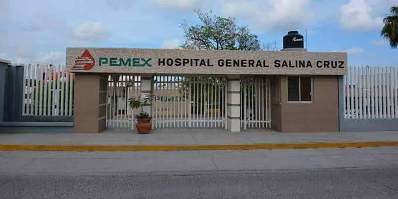 Inconformidad en Hospital de Pemex | El Imparcial de Oaxaca
