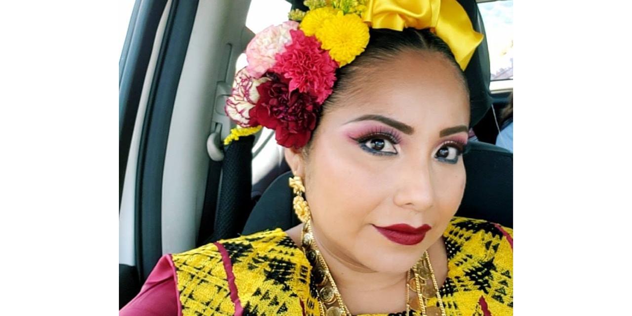Truenan contra Vilma Martínez | El Imparcial de Oaxaca