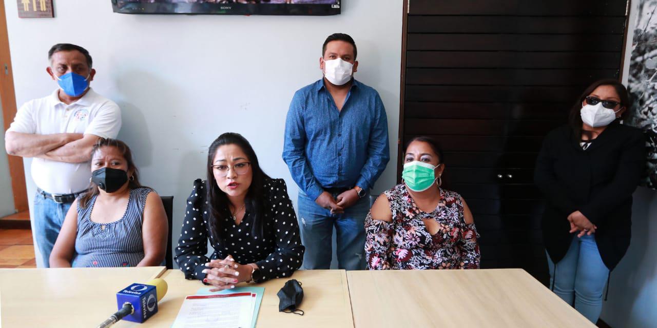 Presidenta de Nochixtlán va a proceso por desaparición   El Imparcial de Oaxaca