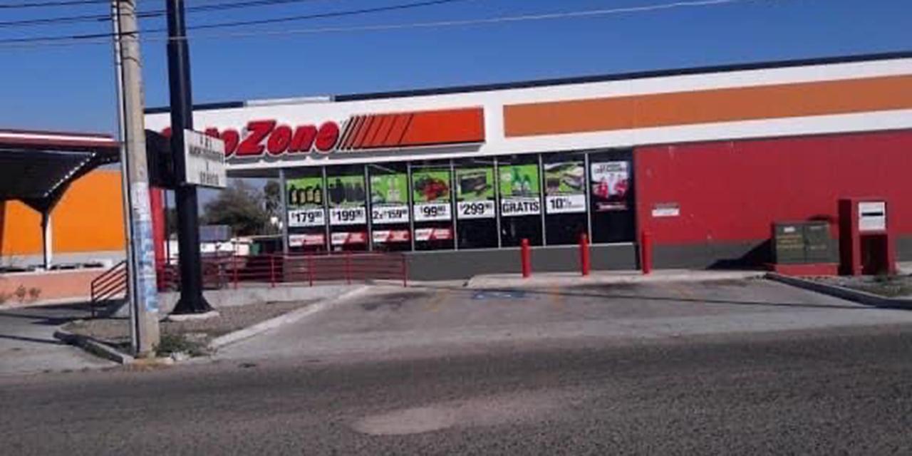 Asaltan tienda de refacciones en Juchitán   El Imparcial de Oaxaca