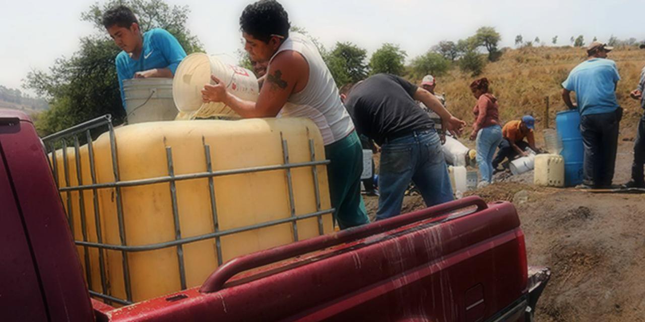 Incesante huachicol en Oaxaca; baja por  pandemia de Covid-19   El Imparcial de Oaxaca