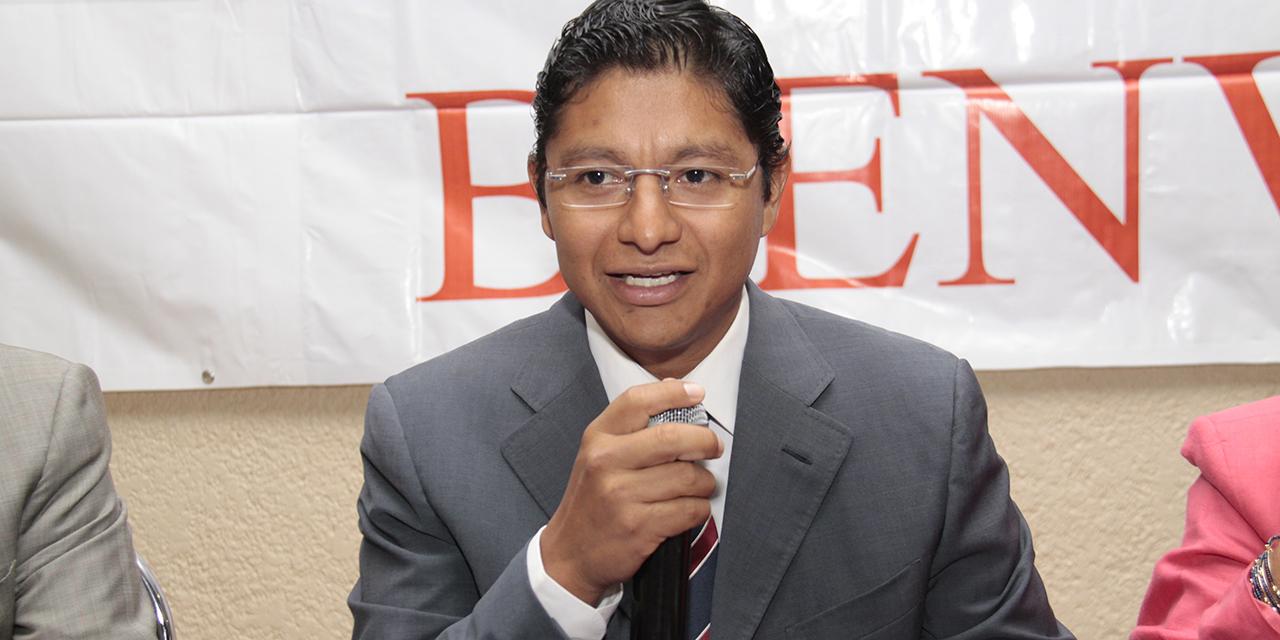 Se tambalean Soriano y Molina en el TSJO   El Imparcial de Oaxaca