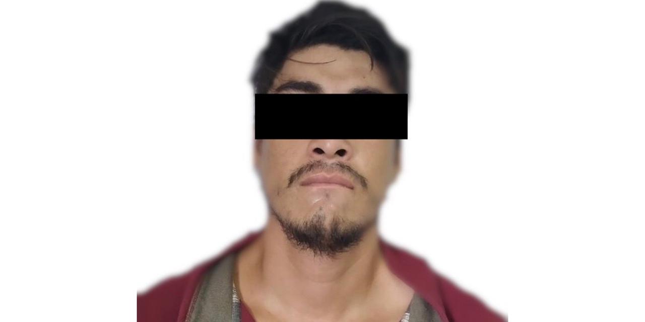 Lo aprehenden por golpear a su mujer en Juchitán | El Imparcial de Oaxaca