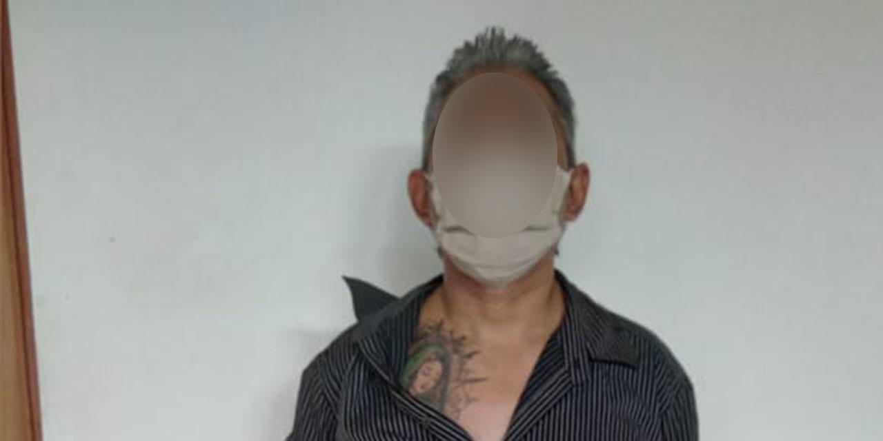 Tras 5 años, detienen a presunto asesino de Juchitán | El Imparcial de Oaxaca