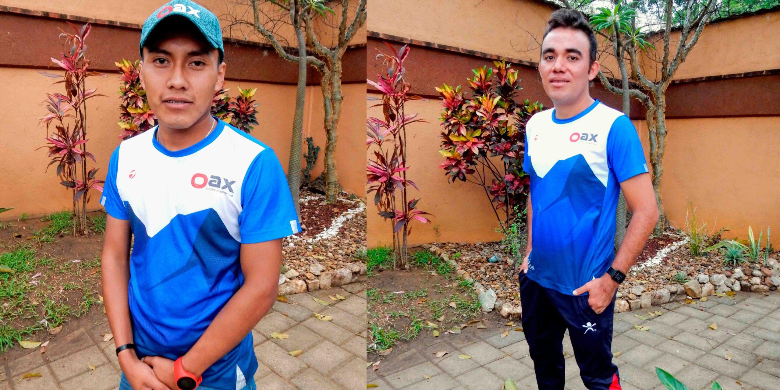 Roque y Rosalino, por El Chico Mountain Race | El Imparcial de Oaxaca
