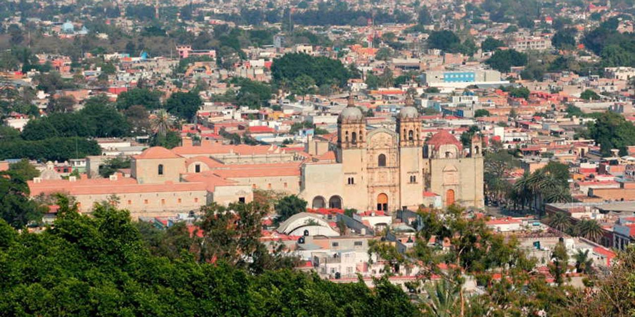 Concejales difieren por fundación de la ciudad | El Imparcial de Oaxaca
