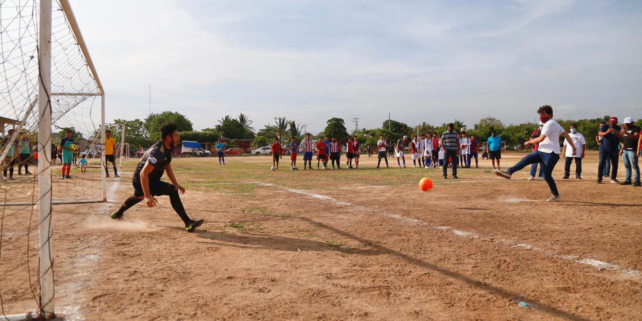 Pepe Estefan, gestor para el Distrito VII   El Imparcial de Oaxaca