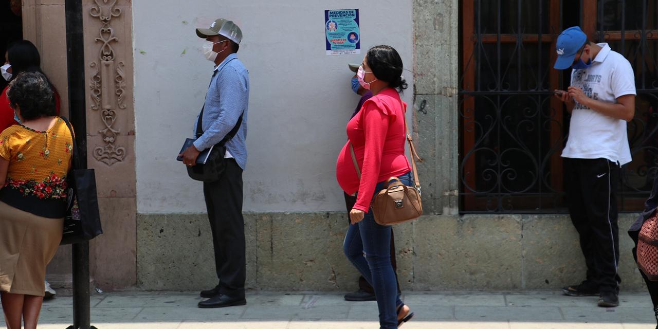 Tiene Oaxaca 12 muertes maternas por Covid-19 | El Imparcial de Oaxaca