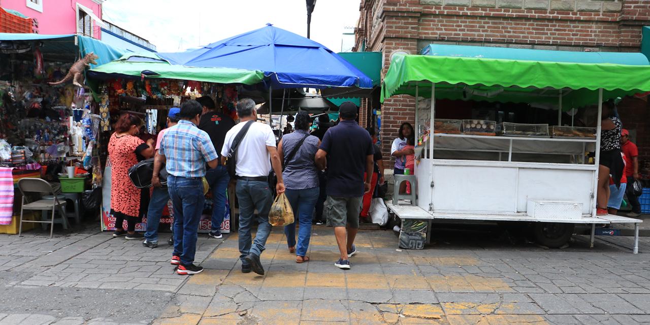 Prevalece la falta de cultura vial y respeto en Oaxaca | El Imparcial de Oaxaca
