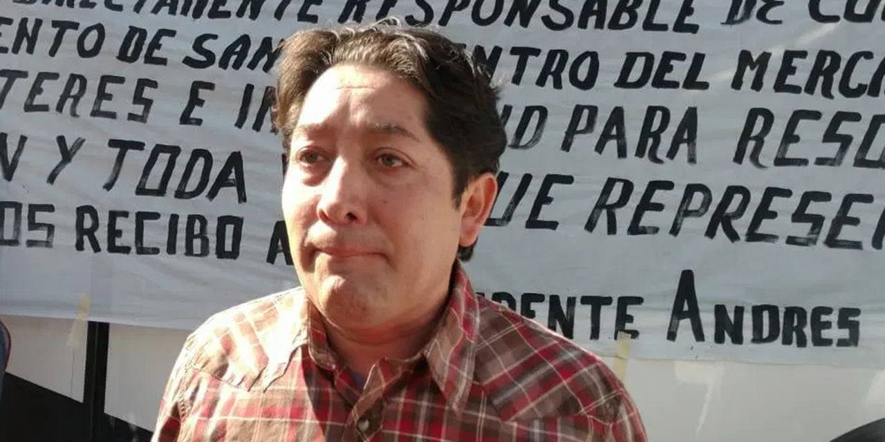 Desestima candidato del PUP invitación de El Imparcial   El Imparcial de Oaxaca