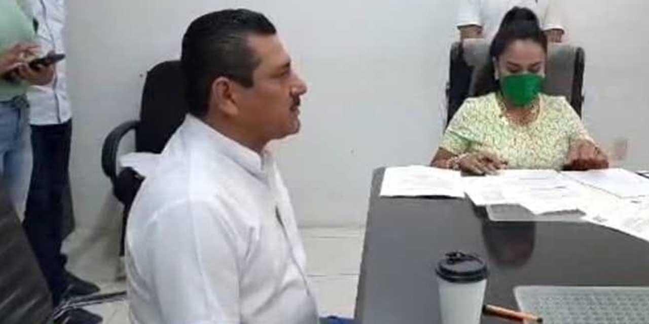 Discuten designación de encargado de despacho en Salina Cruz | El Imparcial de Oaxaca