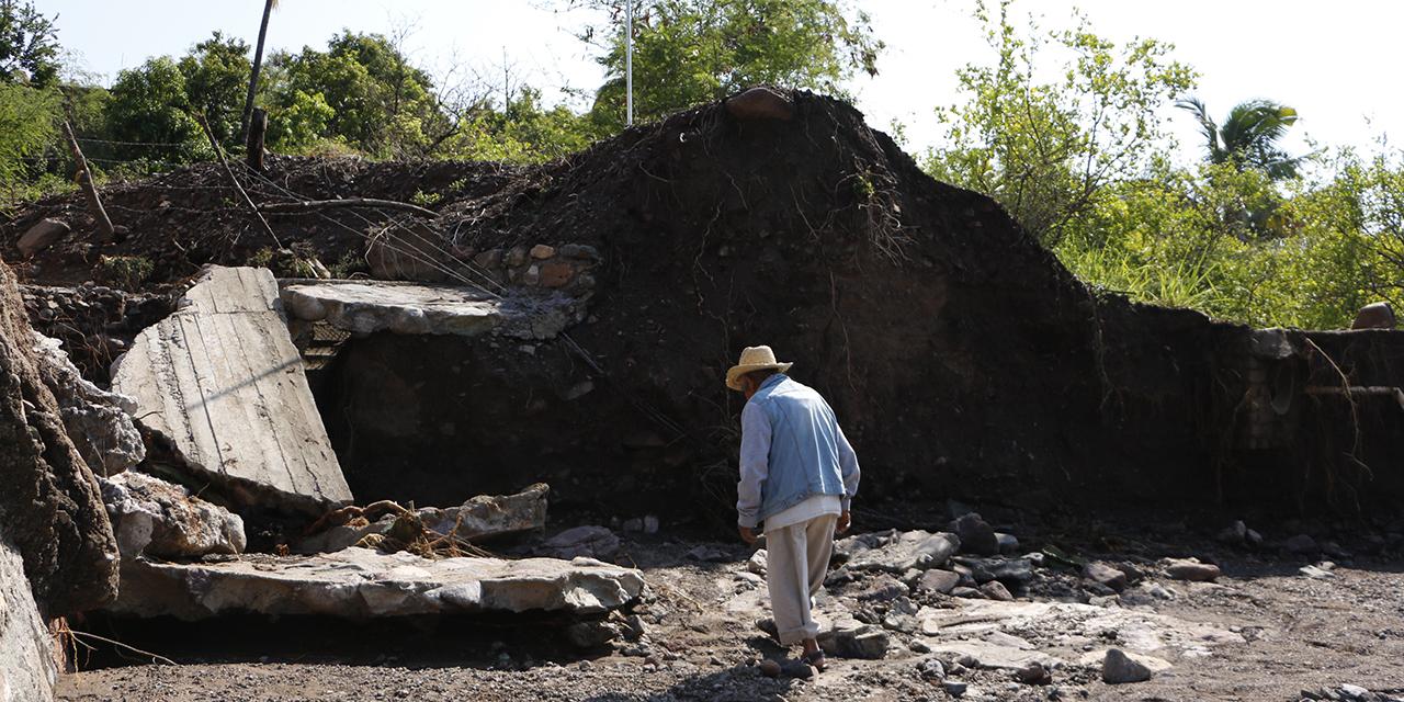 Totolápam, sin agua; siguen trabajos de rehabilitación   El Imparcial de Oaxaca
