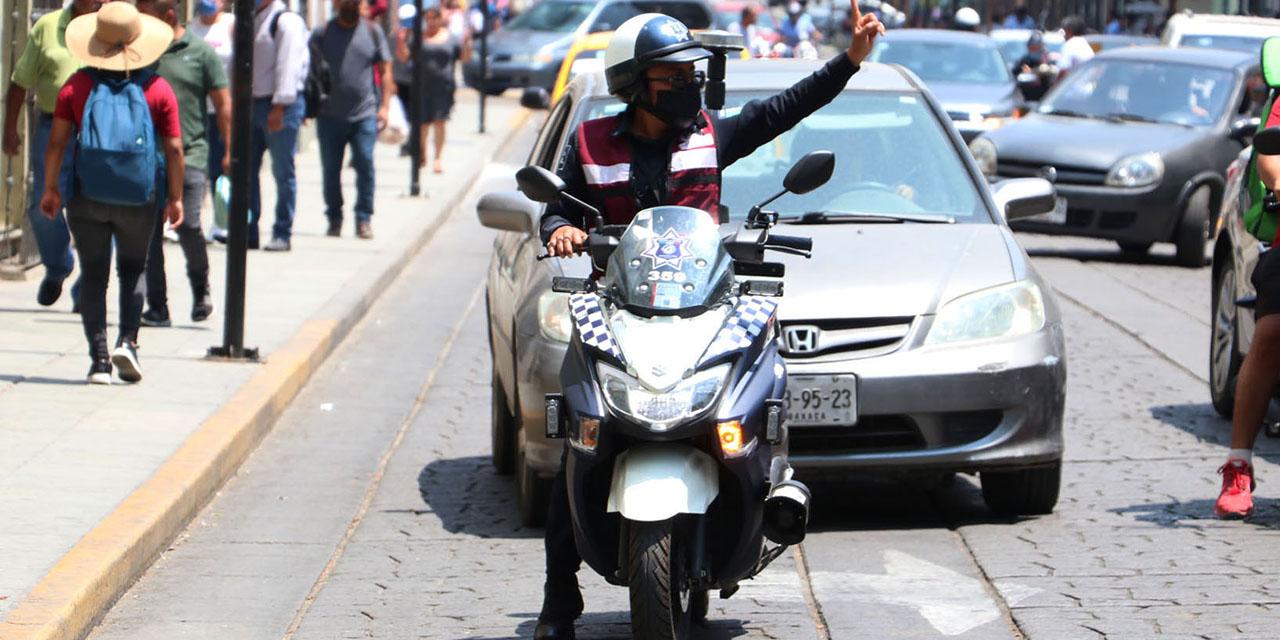 Informalidad e inseguridad, la herencia en la capital oaxaqueña | El Imparcial de Oaxaca