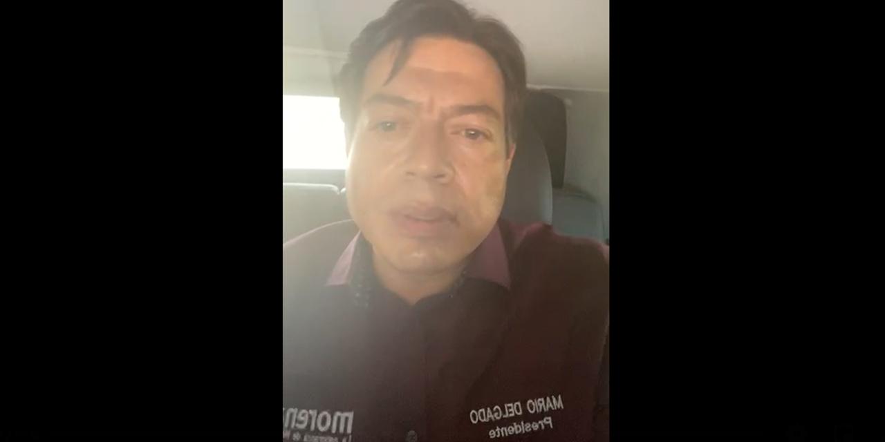 Encañonan a dirigente nacional de Morena en Tamaulipas | El Imparcial de Oaxaca