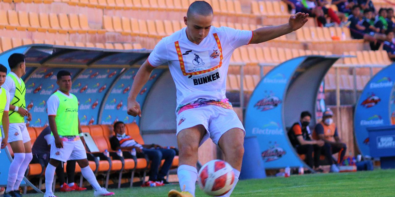 Termina torneo regular de la Liga TDP   El Imparcial de Oaxaca