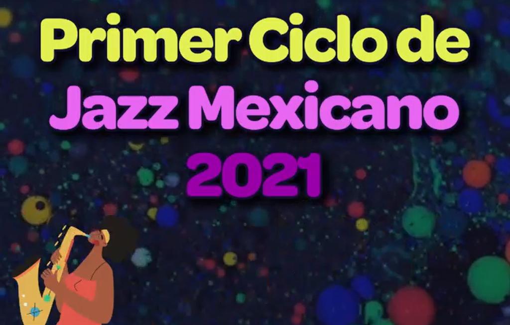 """Senado, sede del """"Primer Ciclo de Jazz Mexicano 2021""""   El Imparcial de Oaxaca"""