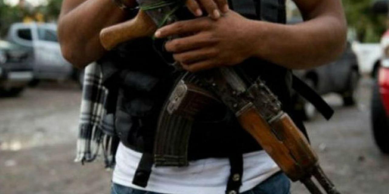 Presunto 'levantón' en Matías Romero | El Imparcial de Oaxaca