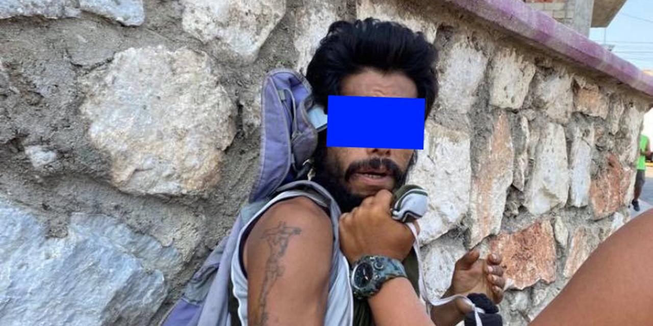 Pretendían secuestrar a niña en Puerto Escondido   El Imparcial de Oaxaca