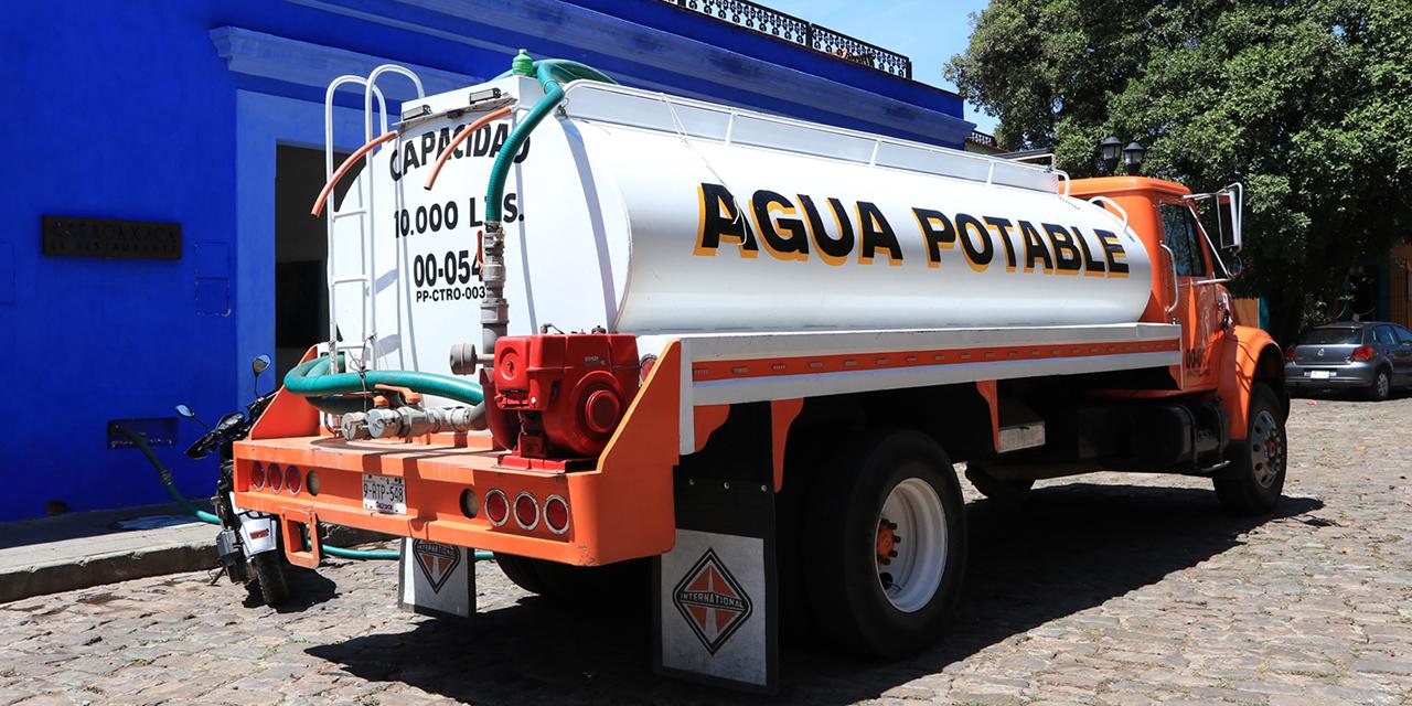 Se agudiza crisis de agua en Oaxaca   El Imparcial de Oaxaca