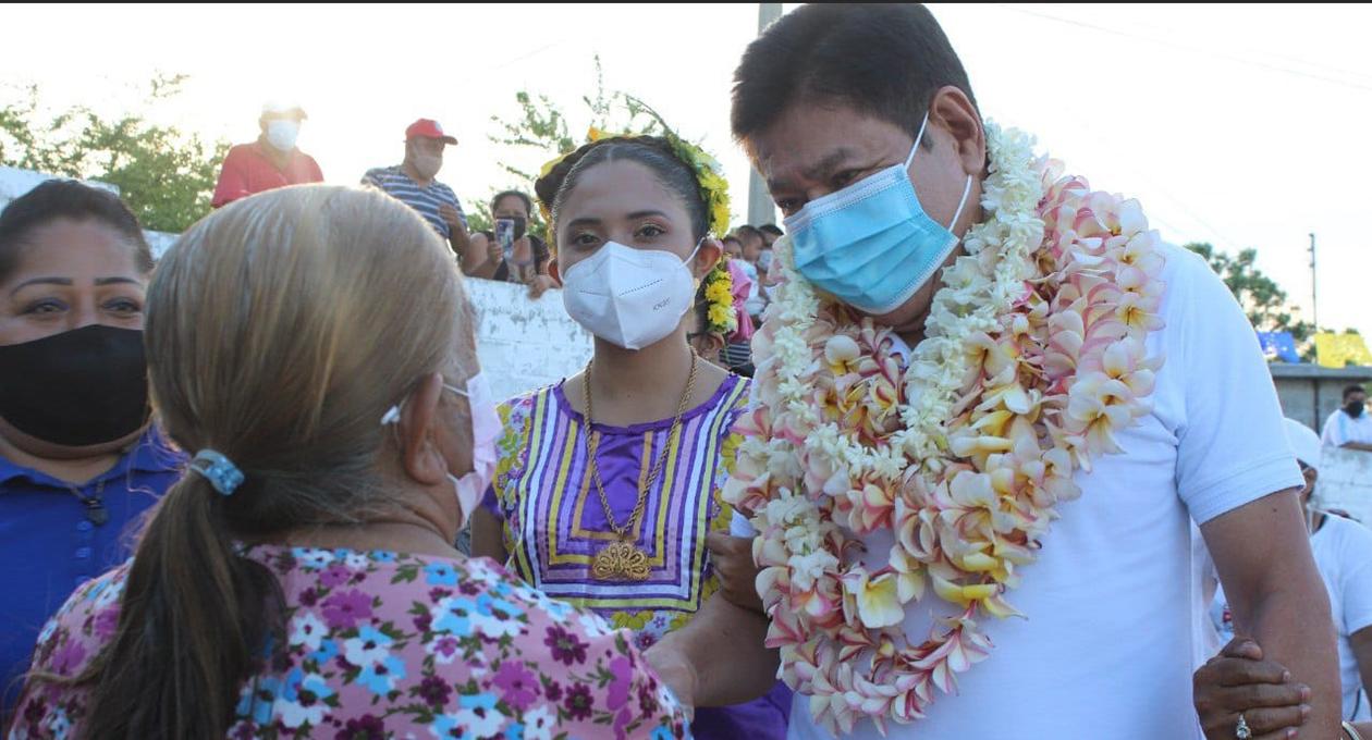 Las familias salinacrucenses no merecen vivir en la suciedad: Coco Léon | El Imparcial de Oaxaca