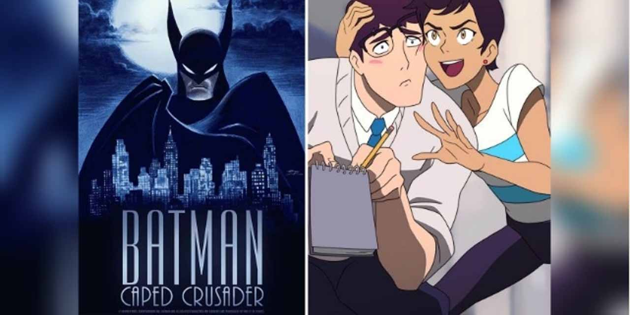 Batman tendrá nueva serie animada: DC | El Imparcial de Oaxaca