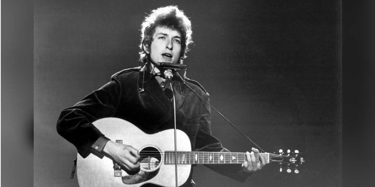 La leyenda Bob Dylan cumple 80 años | El Imparcial de Oaxaca