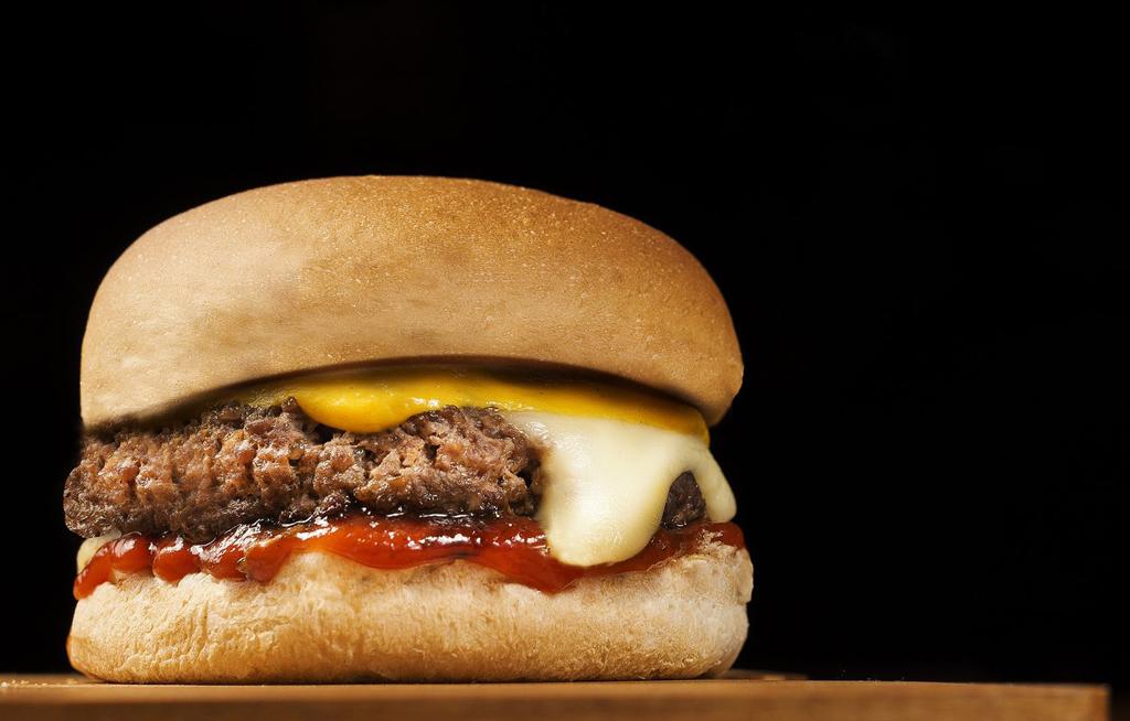 Celebremos el día de la hamburguesa | El Imparcial de Oaxaca